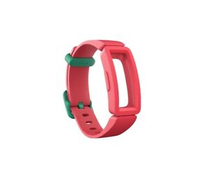Fitbit Ace 2 Kids Band - Pink/Teal RF5331