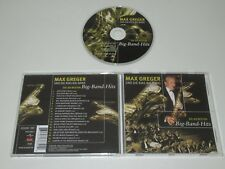 Max Greger and the Rias Big Band / Die 20 Best Big-Band-Hits (543 839-2) CD