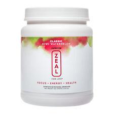 Zurvita- Zeal for Life- 30-Day Wellness Canister- Kiwi Watermelon