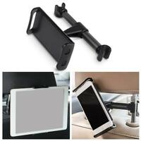 360° Rotating Car Seat Headrest Mount Holder Stand For Tablet PC Laptop 2colors