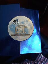 E.T. The Extra Terrestrial U.S IMPORT DVD Collectors Edition Ultimate Gift Set