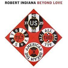 ROBERT INDIANA [9780300196863] - BARBARA HASKELL (HARDCOVER) NEW