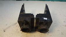 1981 Yamaha XS650 Custom XS 650 Y312. air box filter housing