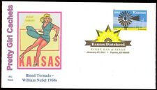 PG122 - Kansas Statehood (Sc. 4493)