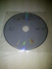 Disney - Princess Protection Programme - Selena Gomez - DVD R2 PAL - Disc Only