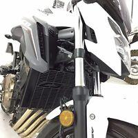 Honda CB650F CB 650F Radiator Guard Grill Protector Guard Cover 2014 2019