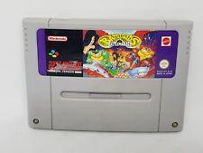 Battletoads battlemaniacs  Super Nintendo   SNES   PAL   AUS SELLER