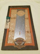 Harley Davidson Dashinator Touring Road King Checkered Metal Center 71695-00
