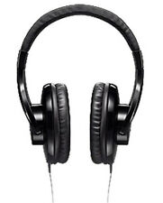 Shure Srh240a Professional Quality Headphones - Wide Frequency Range