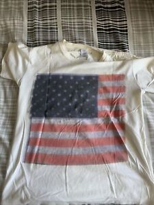 Jay Z Kanye West Watch The Throne European Tour Official Concert T Shirt M ExCon