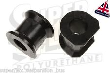 SUPERFLEX POLYURETHANE FRONT ANTI ROLL BAR TO CHASSIS BUSH KIT FORD CAPRI MK3