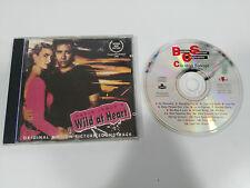 WILD AT HEART DAVID LYNCH SOUNDTRACK OST BSO CD 1995 SPANISH ED CORAZON SALVAJE