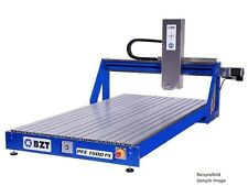 BZT PFE 1500 PX CNC Fresatrice a portale Fresatrice Macchina per incidere