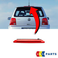 NEW GENUINE VOLKSWAGEN LUPO 98-05 GTI REAR SPOILER THIRD STOP LIGHT 6E0945097B