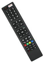 Fernbedienung für MEDION RC48125 RC48127 Netflix