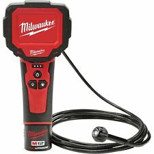 Milwaukee M-Spector 360 Digital Inspection Camera Kit With 9-Ft. Cable
