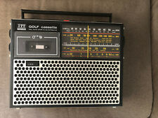 itt schaub lorenz Golf Cassette 108
