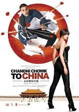 MADE IN CHINA Movie POSTER 27x40 Akshay Kumar Deepika Padukone Chia Hui Liu