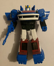 Transformers Generations War for Cybertron Earthrise Deluxe SMOKESCREEN complete