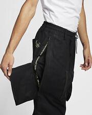 New Retail $250 NikeLab ACG Men's Cargo Pants loose Fit AQ3524-010 Size M or XXL