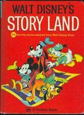 B000K602TI Walt Disneys Story Land: 55 Favorite Stories Adapted from Walt Disn