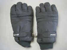New listing Grandoe Sympatex Cold Weather Gloves Mens Xl Leather Palms Snow Cold Weather