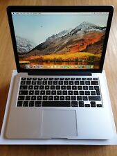 "Apple MacBook Pro A1502 13.3"" Laptop - (July 2014)"