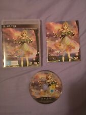 Atelier Ayesha The Alchemist of Dusk PS3  with manual Aus PAL Rating