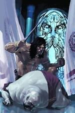 Conan (Dark Horse Comics) #10 Regular Cover NM