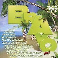Bravo Hits 54 von Various   CD   Zustand gut