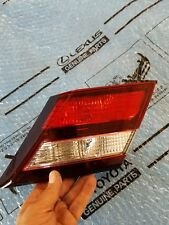 honda civic 2013-15 right trunk tail light OEM