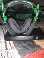 ASTRO A50 Wireless Headset and Base Station for XBOX One & PC-...