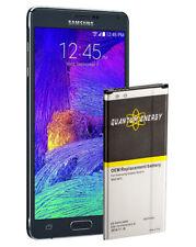 QUANTUM ENERGY Batería Li-Ion NFC para el Galaxy Note 4, 24 MESES DE GARANTÍA