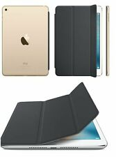 Apple Smart Cover For Apple iPad mini 4 mini 5 Charcoal Gray MKLV2ZM/A Brand NEW