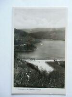Ansichtskarte Sösetalsperre Osterode Harz (Nr.654) -II