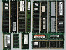 Arbeitsspeicher RAM KONVOLUT / Laptop / Notebook / PC / ca. 230g siehe Bilder
