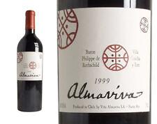 ALMAVIVA 1999 0,75L Mouton Rothschild und Bodega Concha y Toro