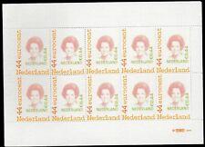 2562 Persoonlijke postzegel Beatrix 44ct OKI printing