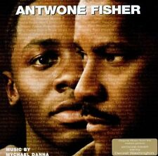 Antwone Fisher (Soundtrack) (NEW CD) music by Mychael Danna