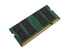 Banco di RAM da 2GB tipo DDR2 per Notebook Sony Vaio PCG-7181M