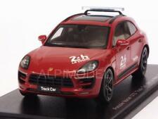 1 43 Spark Porsche Macan GTS Track Car 24h le Mans 2018