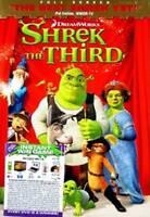 Shrek The Third (Full Screen Edition)