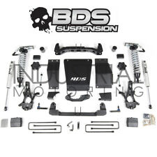 BDS SUSPENSION 2014-2018 CHEVY GMC 1500 4WD 6 INCH COIL-OVER LIFT KIT