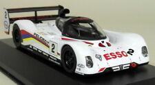 Ixo 1/43 Scale - LMC038 Peugeot 905 #2 3rd Le Mans 1992 Diecast Model Car