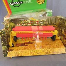 536D Gama Super 2354 Samaschine Sembradora