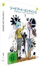 Sword Art Online - Staffel 2 - Vol.1 - Episoden 1-7 - DVD - NEU