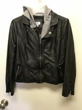 Cato Girls XL Faux Leather Jacket