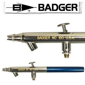 Badger Airbrush 150   Saugsystem mit Zubehör