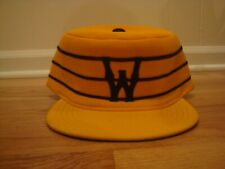 VTG Watertown Pirates New Era 80s snapback hat cap Minor League Pillbox retro