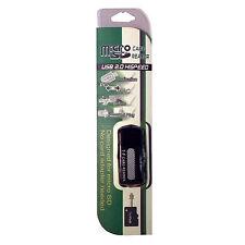 MicroSD Card Reader USB 2.0 High Speed Designed Memory Stick For TransFlash